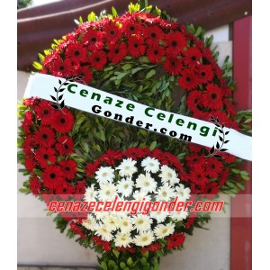 Cenaze Çelengi 1